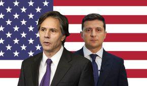 Итоги визита Блинкена: готовы ли США предоставить Украине гарантии безопасности