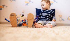 Українські діти із діагнозом СМА мають шанс на життя лише завдяки небайдужості: Нікітка один із таких малюків
