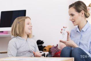 Легко, несоромно, цікаво: коли і як говорити з дітьми про секс