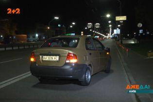 Ужасная авария на проспекте Победы: мужчину сбила машина, когда он перебегал через дорогу