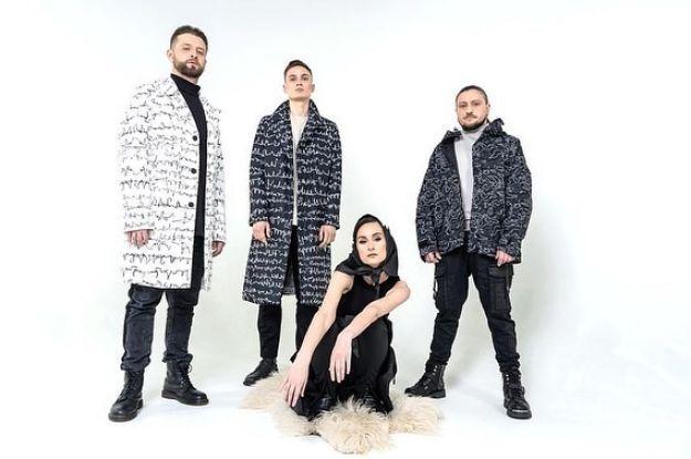 """""""Євробачення-2021"""": перша репетиція Go_A захопила іноземних фанатів конкурсу"""