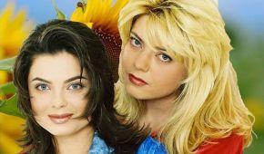 Зірка 90-х Руся: що відомо про трагічну долю сестри Наташі Корольової та чому вона пішла зі сцени