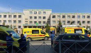 Стрілянина у школі в Казані: що сталося і хто влаштував криваву розправу над дітьми