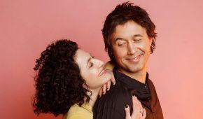 """Дружина Бабкіна про те, чому вони повінчалися таємно: """"Я була заміжньою, Сергій був одружений"""""""