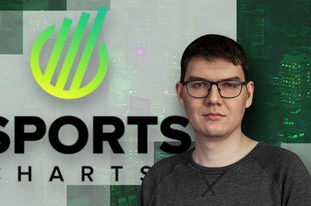 Кіберспортивний бізнес такий самий, як і звичайний IT-бізнес: інтерв'ю з CEO сервісу Esports Charts Артемом Одінцовим
