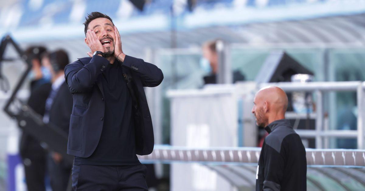 """Каштру out? """"Шахтар"""" веде переговори з італійським тренером"""