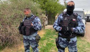 У Криму російські силовики застрелили батька чотирьох дітей: що сталося