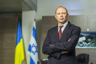 Консул Ізраїлю прокоментував загострення конфлікту на Близькому Сході