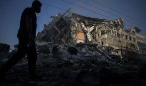 """""""Позбавлене сенсу кровопролиття"""": ООН закликає припинити ракетні обстріли на Близькому Сході"""