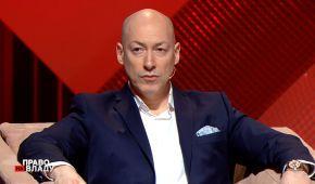 """""""Вы получили уже иск только что"""": Гордон и Чорновил поспорили в прямом эфире"""