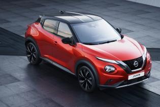 """Усе про автомобіль Nissan Juke: що це за компактний """"японець"""" та з ким саме він змагається на ринку"""