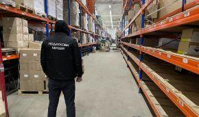 Глава ДФС Мельник розповів про результати боротьби з тіньовими ринками