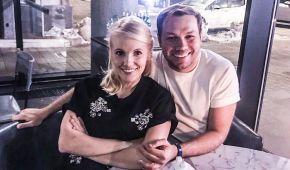 Ексдружина Андре Тана здивувала коментарем про їхнє розлучення
