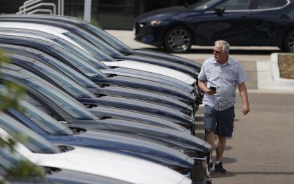 Українцям дозволили оформляти перереєстрацію купівлі та продажу авто в режимі онлайн