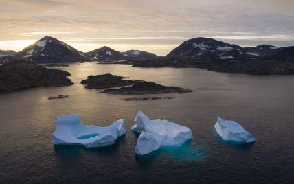 Вчені назвали причини зміни погоди в Арктиці: подробиці
