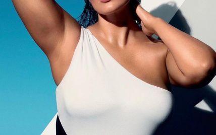 """Эшли Грэм призналась, что уже готова родить второй раз: """"Был незащищенный секс"""""""