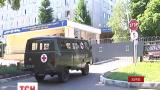 27 раненых бойцов доставили в военный госпиталь в Харькове