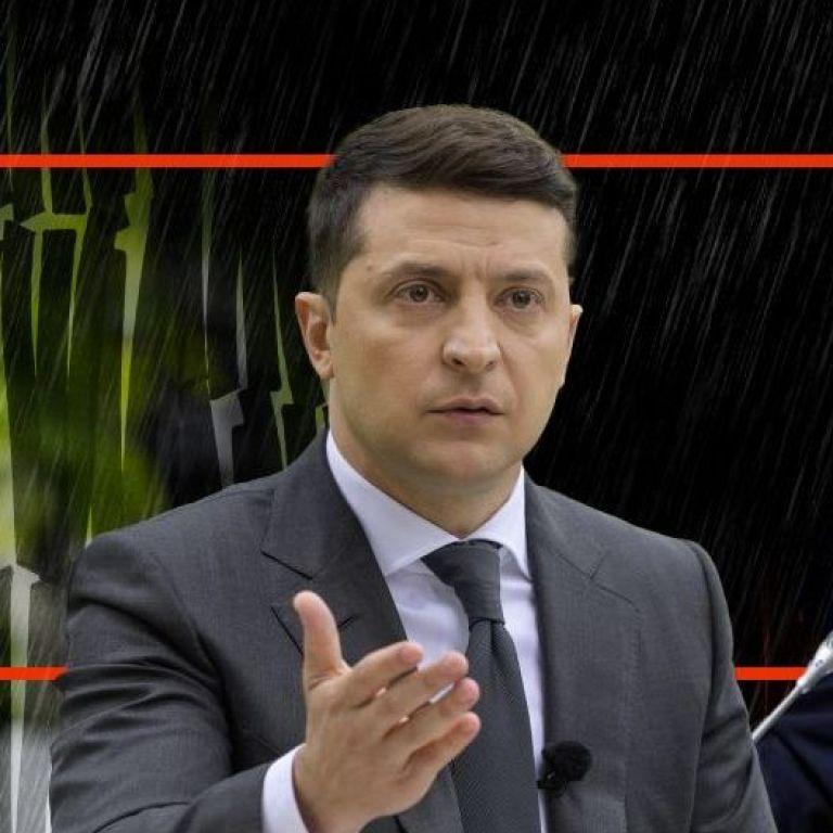 Обиженные на санкции СНБО: в Кремле намекнули, что могут отменить встречу Зеленского с Путиным
