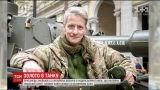 Британский коллекционер обнаружил в бензобаке советского танка золото на миллионы долларов