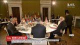Глава британского МИД анонсировал обсуждение новых санкций против РФ Большой семеркой