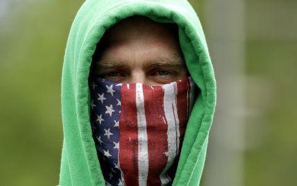 """В США из-за штамма """"Дельта"""" маски рекомендуют носить даже вакцинированным"""