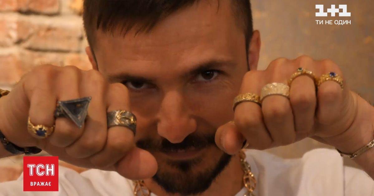 ТСН покаже спецпроєкт про те, як стати золотошукачем в Україні