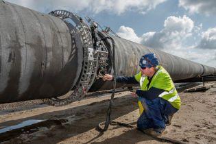Дания частично сняла запрет на строительства газопровода из Норвегии в Польшу