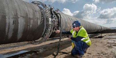 Данія частково зняла заборону на будівництва газопроводу з Норвегії до Польщі