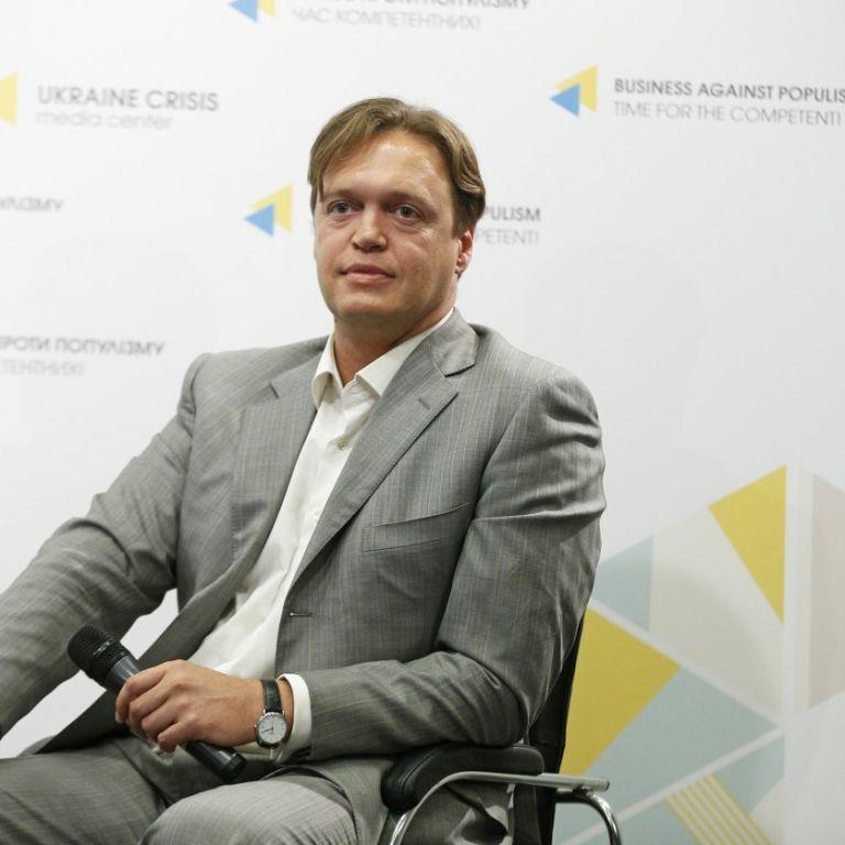 Глава ФДМУ Дмитро Сенниченко розповів подробиці Великої приватизації ОГХК
