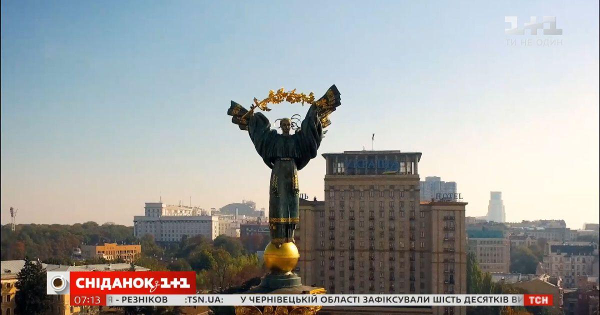Україна запровадила безвіз для громадян Китаю