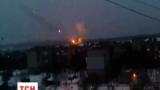 Три батальйонно-тактичні групи вояків РФ перетнули кордон й зайшли в Україну