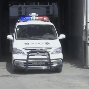 В Китае произошла утечка химикатов: погибли восемь человек