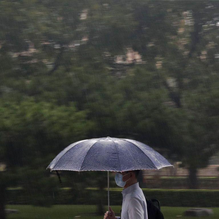 Стихия атакует: число погибших в Китаеиз-за наводнений выросло до 33 человек