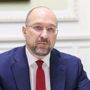 Шмигаль анонсував, що до кінця року Україна отримає понад 47 млн доз вакцин проти COVID-19