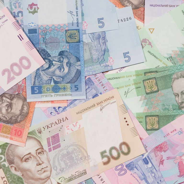 Фонд гарантування вкладів повністю ліквідував банк Курченка