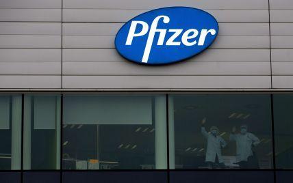 Pfizer начала тестирование лекарства от коронавируса
