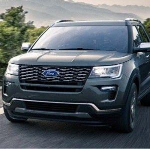 Ford отзывает более 660 тысяч внедорожников популярной модели: названа причина
