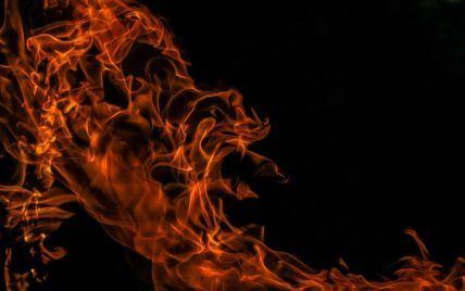 3-річна дівчинка загинула під час пожежі у Тернопільській області