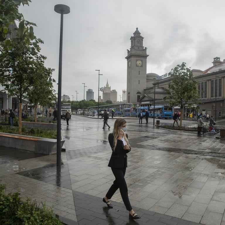 Коронавірус в Росії: у Москві та області посилили карантинні обмеження