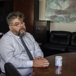 Ми підемо шляхом трансформації: голова комітету Ради із зовнішньої політики розповів про долю Мінських домовленостей