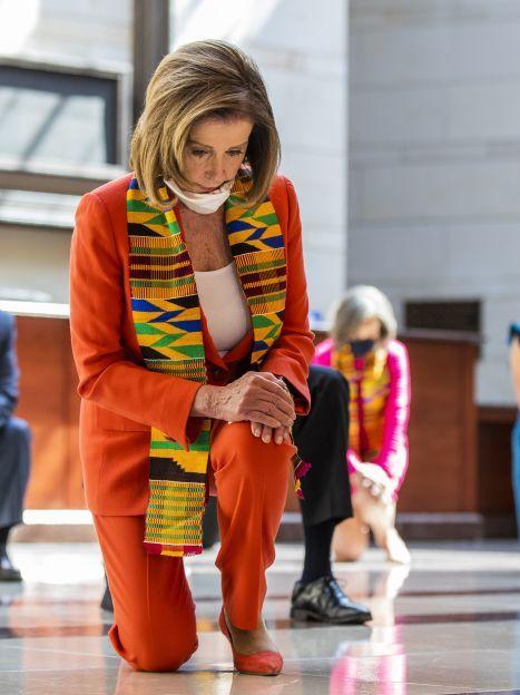 Ненсі Пелосі / © Associated Press