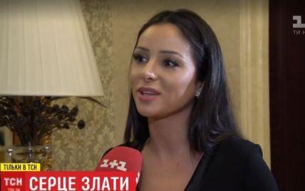Злата Огневич рассказала о болезненном разрыве с любимым: Он сказал, что не будет терпеть мои гастроли