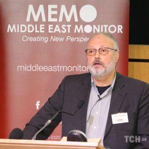 Журналіст Хашоггі планував створити молодіжний рух проти саудівської влади – ЗМІ
