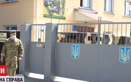 Напад на українських прикордонників: підозрюваних працівників СБУ відсторонили від посад