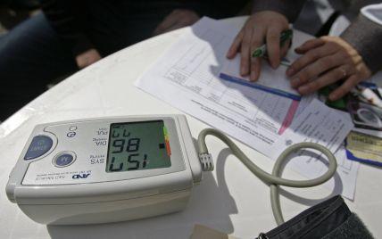 Підвищений артеріальний тиск: як правильно обрати тонометр