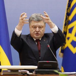 Между Порошенко и Яценюком разгорелся конфликт из-за изменений в Конституции - СМИ