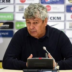 """Офіційно: Луческу йде з """"Шахтаря"""""""