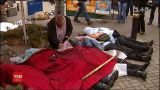 Україна вшановує третю річницю розстрілів на Майдані