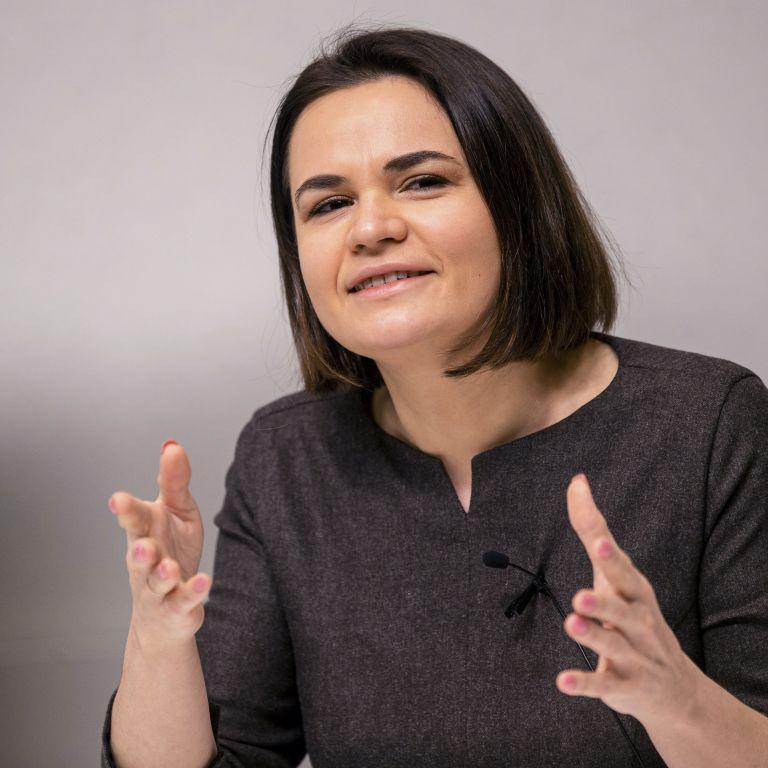 В Беларуси заявили, что Тихановская до сих пор в розыске