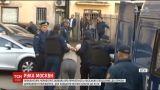 Російські держструктури причетні до спроби державного перевороту в Чорногорії